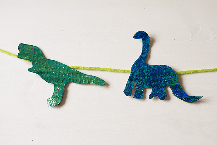 dinosaur necklaces