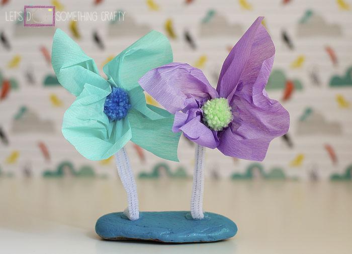 rock flowers 5