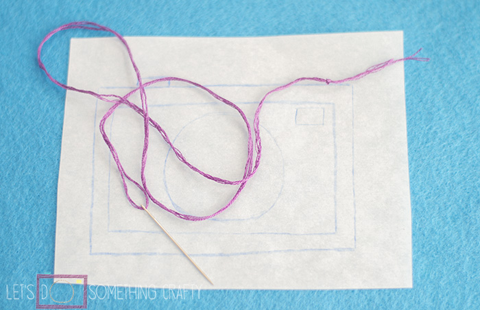 Easy Embroidery 2