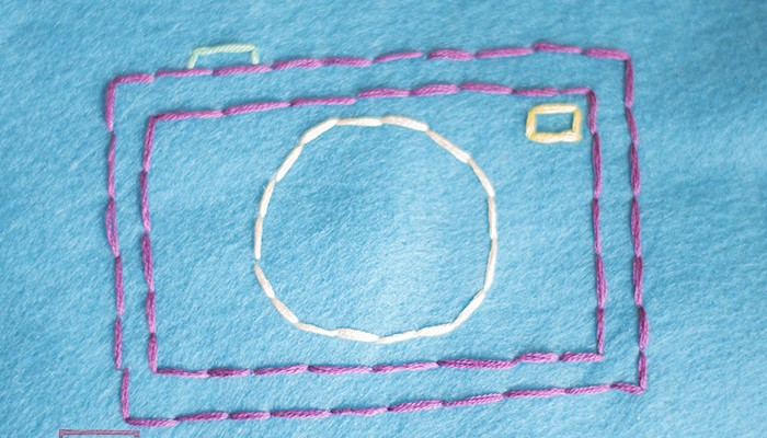 Easy Embroidery 7