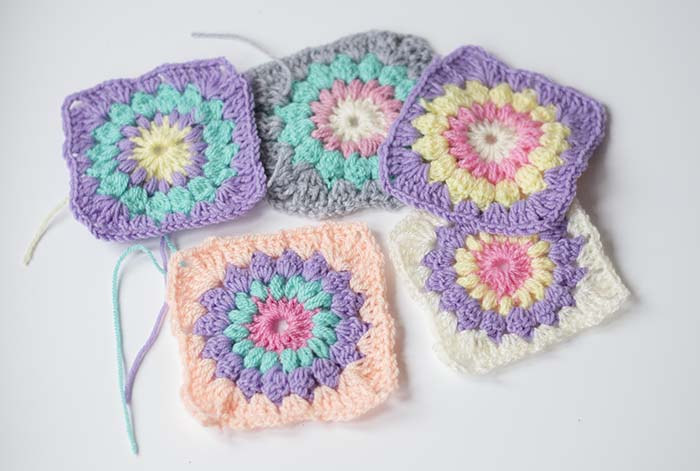 crochet how i learnt to crochet january 31 2015