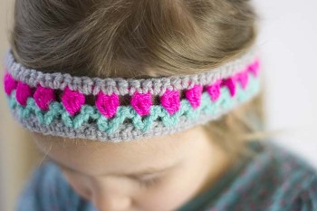 crochet headbands 3