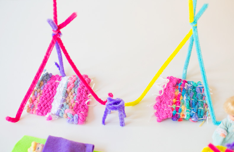 pipe-cleaner-teepees
