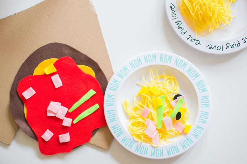 pretend-play-food-ideas-spaghetti