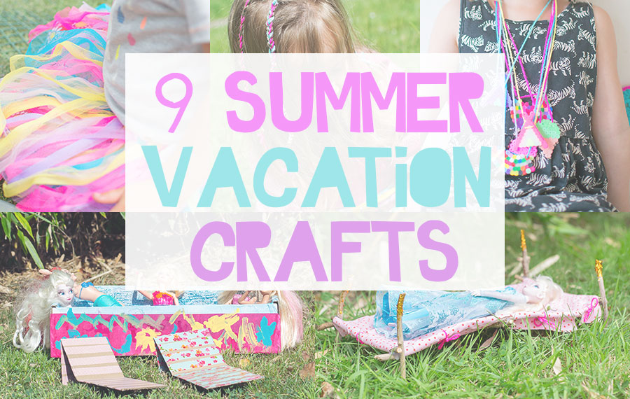 9-summer-craft-activities