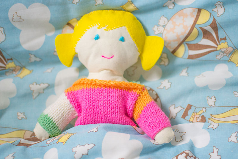 diy-rag-doll-with-knitted-jumper