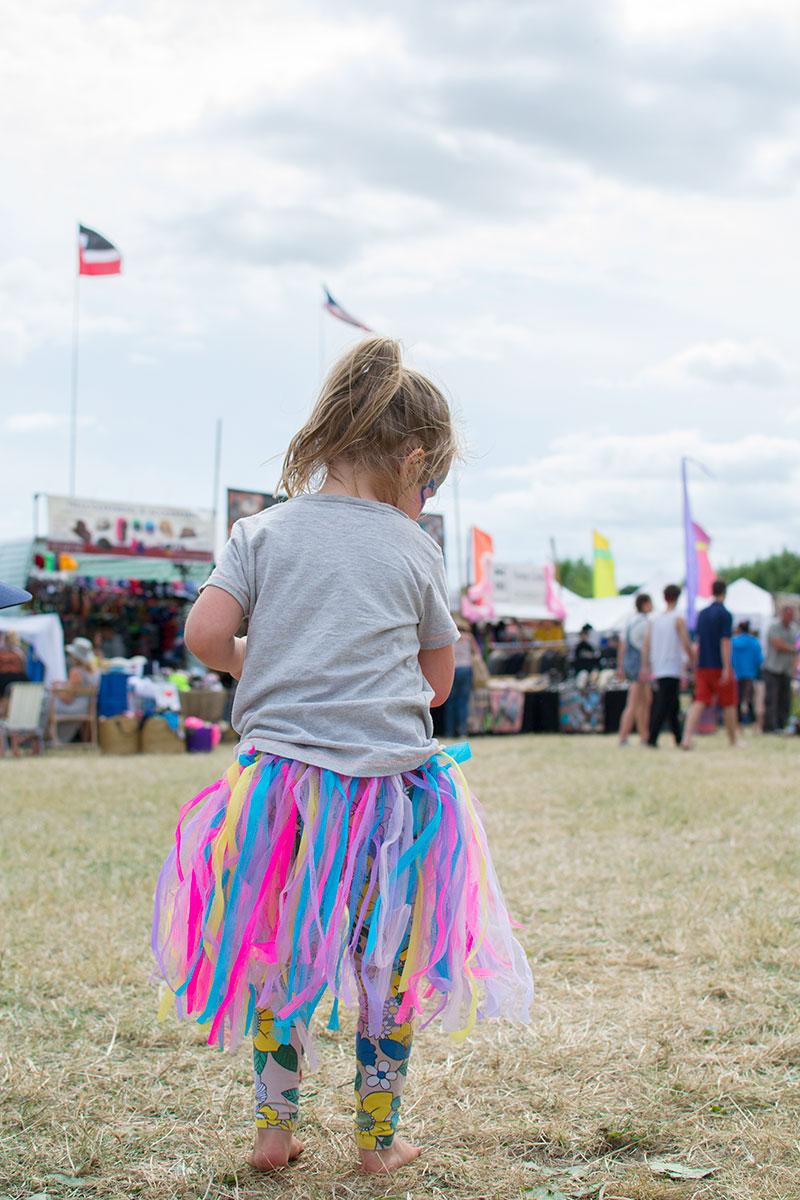 diy festival tutu