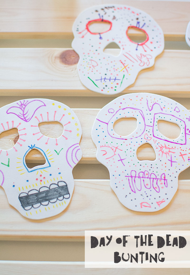 DAY-OF-THE-DEAD-BUNTING-SUGAR-SKULL