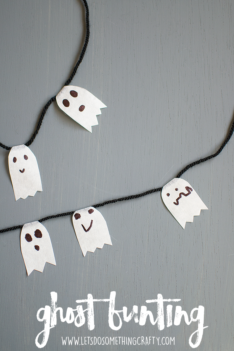 GHOST-BUNTING