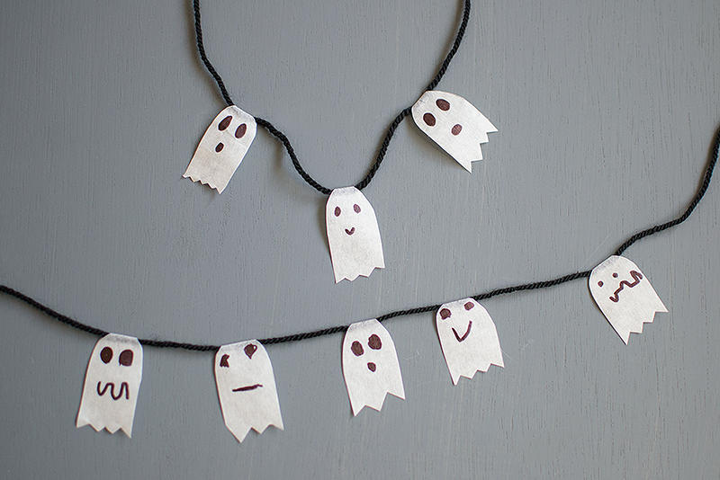 ghost-bunting-for-kids