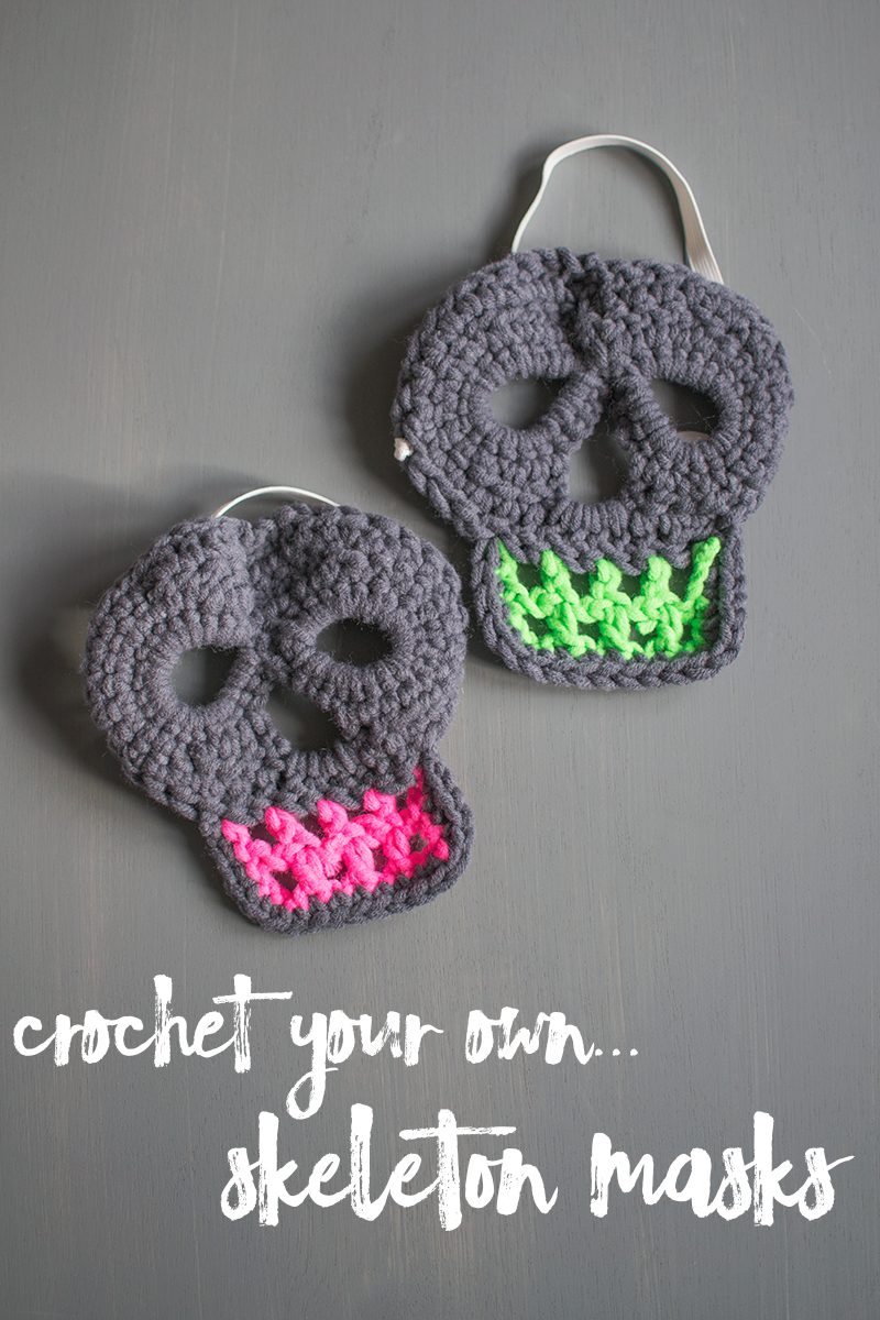CROCHET-YOUR-OWN-SKELETON-MASKS