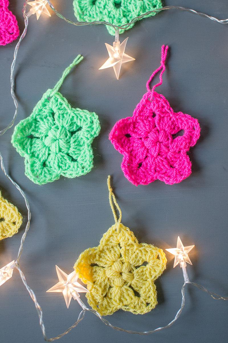crochet-stars