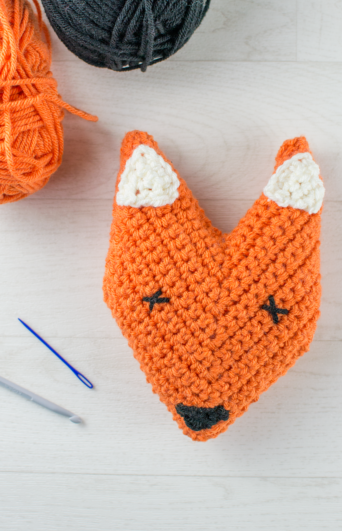 how-to-crochet-a-fox