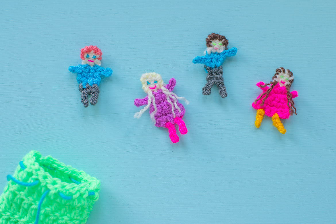 crochet-worry-dolls