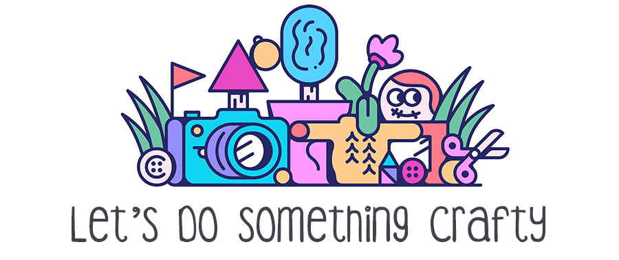 Let's Do Something Crafty