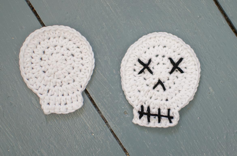 crochet-skulls